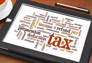 virtual assistant tax season