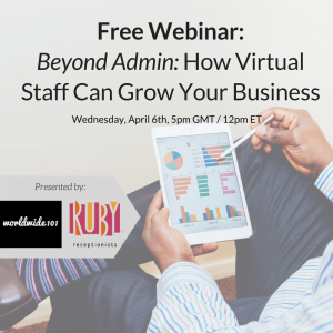 Beyond admin, how your virtual staff can help grow your business. (1)