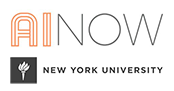 AI Now logo