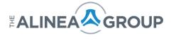 Alinnea logo