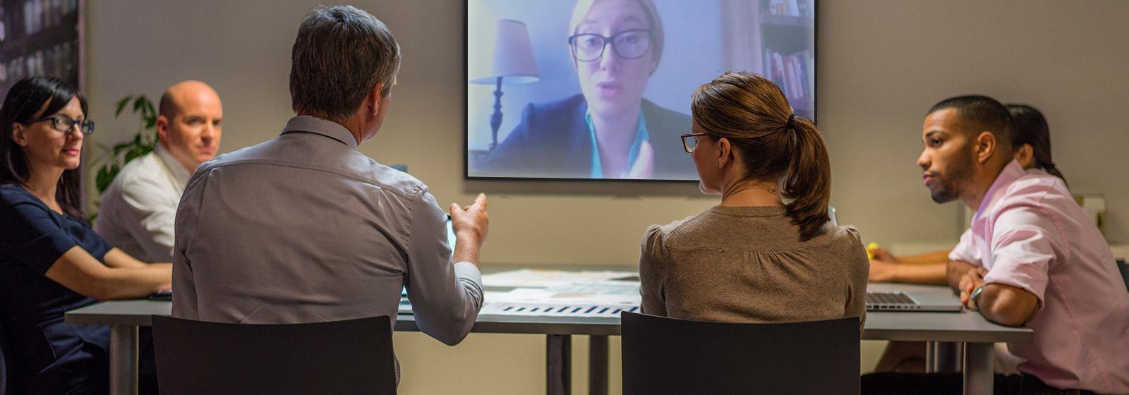 large business virtual assistants